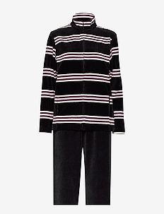 Harriet homewear - pyjamat - black