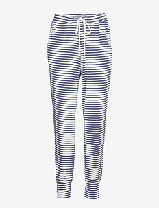 Softness pant - casual byxor - costal fjord