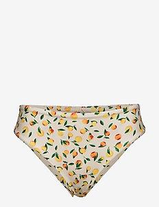 Lucca tai - bikini bottoms - vanilla
