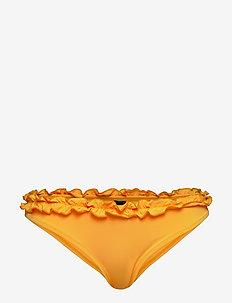 Copacabana tai - bikiniunderdeler - yellow