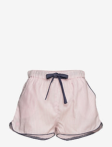 Lolly shorts - IVORY / ROSE
