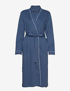 Fiona robe cotton - COSTAL FJORD