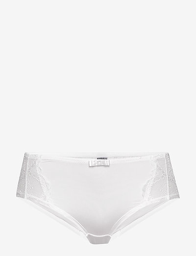 Tanya hipster - hipster & hotpants - ivory