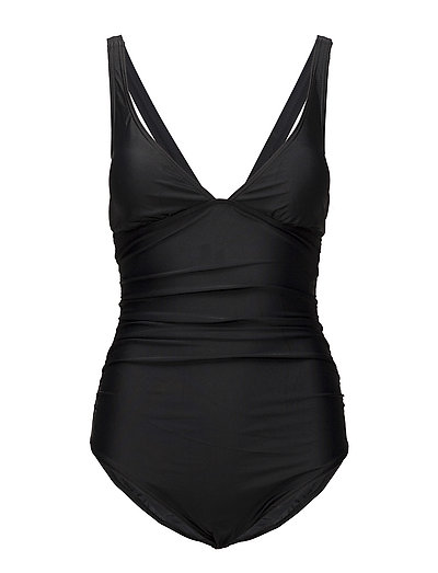 Angel swimsuit - BLACK