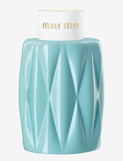 MIU MIU BODY LOTION - NO COLOR