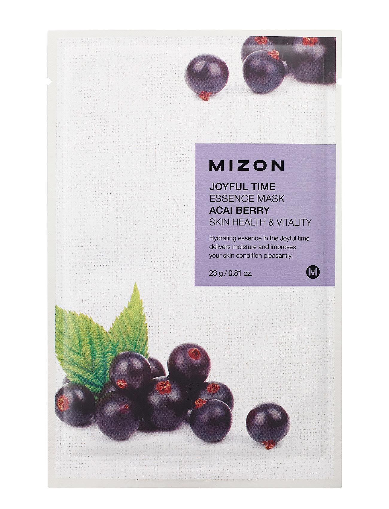 MIZON Joyful Time Mask Acai Berry - CLEAR