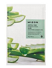 MIZON Joyful Time Mask Aloe - CLEAR
