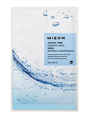 MIZON Joyful Time Mask Aqua - CLEAR
