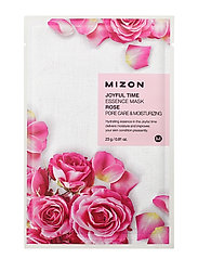 MIZON Joyful Time Mask Rose - CLEAR