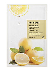 MIZON Joyful Time Mask Vitamin - CLEAR