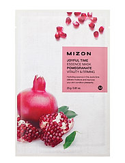 MIZON Joyful Time Mask Pomegranate - CLEAR