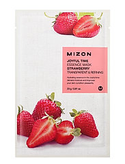 MIZON Joyful Time Mask Strawberry - CLEAR