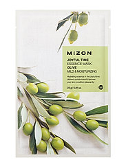 MIZON Joyful Time Mask Olive - CLEAR