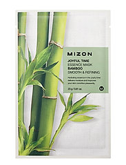 MIZON Joyful Time Mask Bamboo - CLEAR