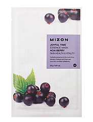 MIZON Joyful Time Mask Acai Berry - CLEAR