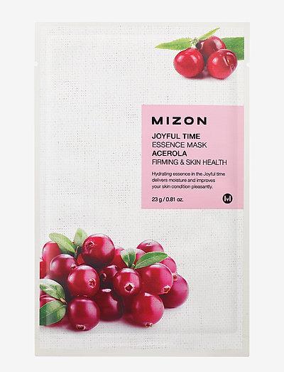 Joyful Time Mask Acerola - CLEAR