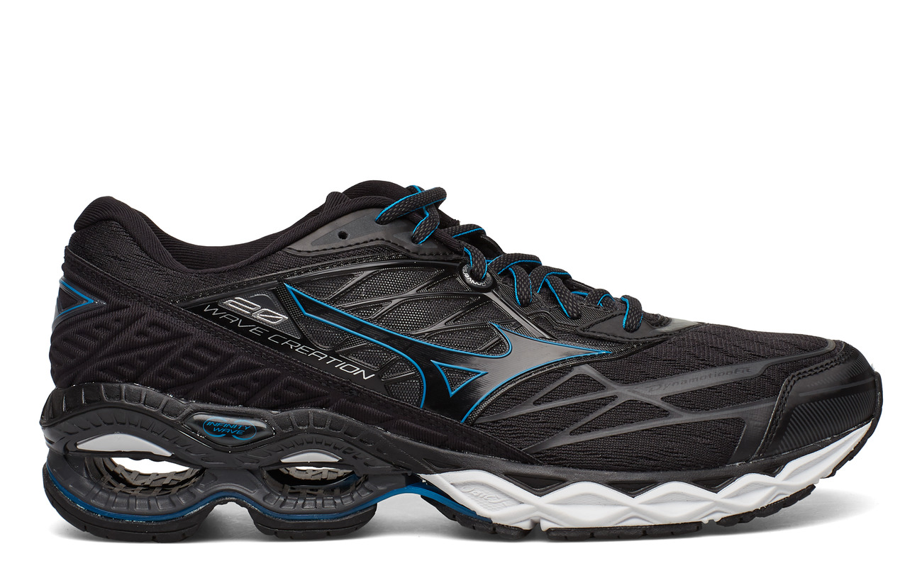 Creation 20 JewelMizuno blue mblack Wave black WdoxBCre