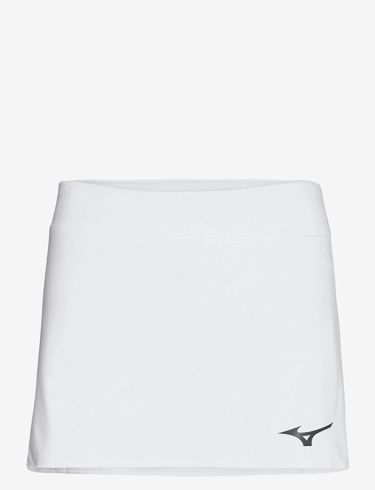 Mizuno - Flex Skort(W) - rokjes - white - 0
