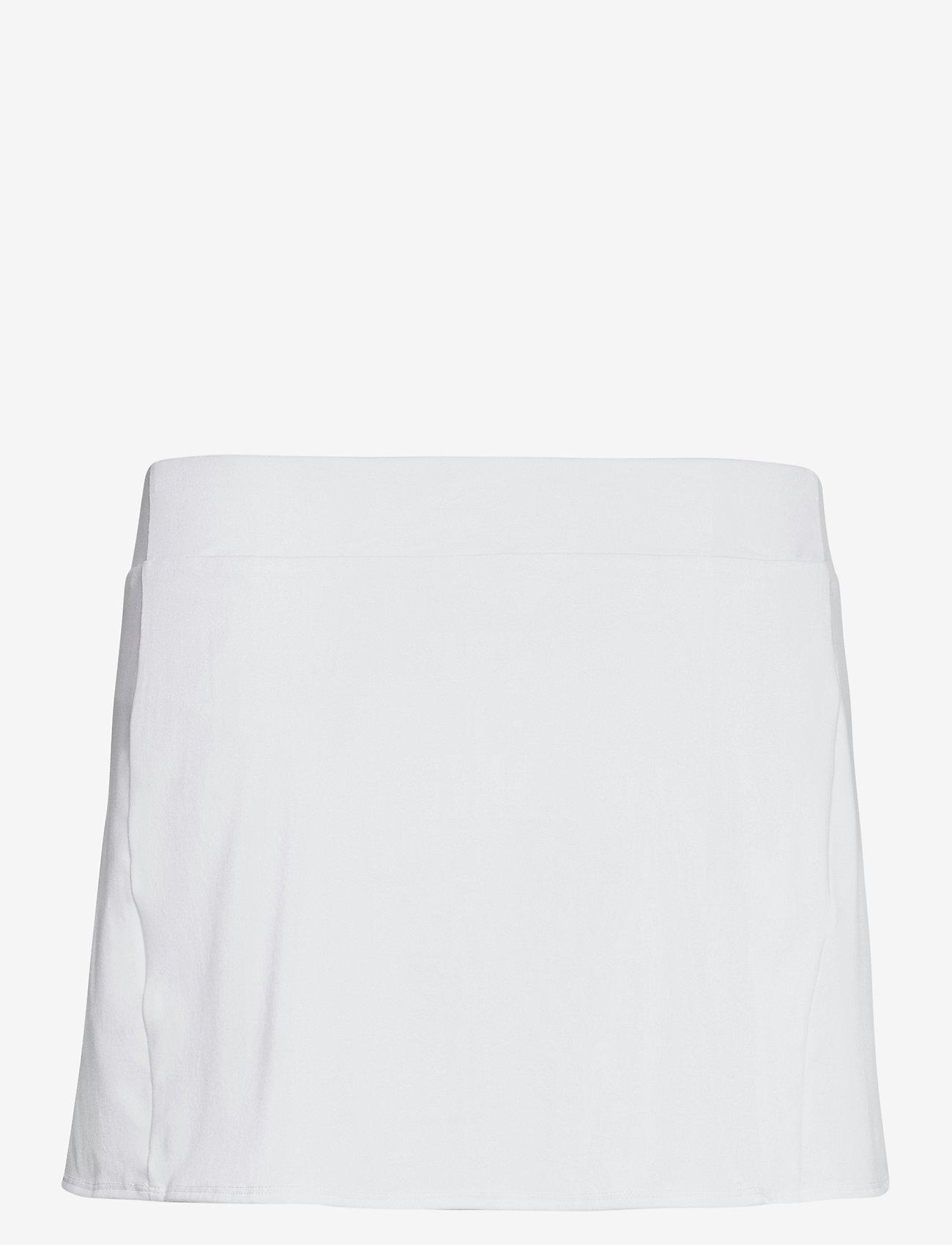 Mizuno - Flex Skort(W) - rokjes - white - 1