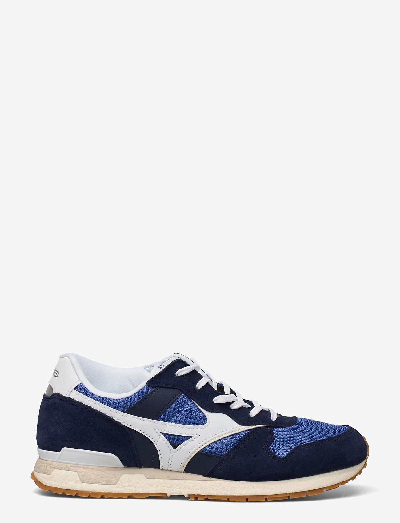 Mizuno - Mizuno GV 87(U) - lave sneakers - nebulasb/wht/dressblues - 1