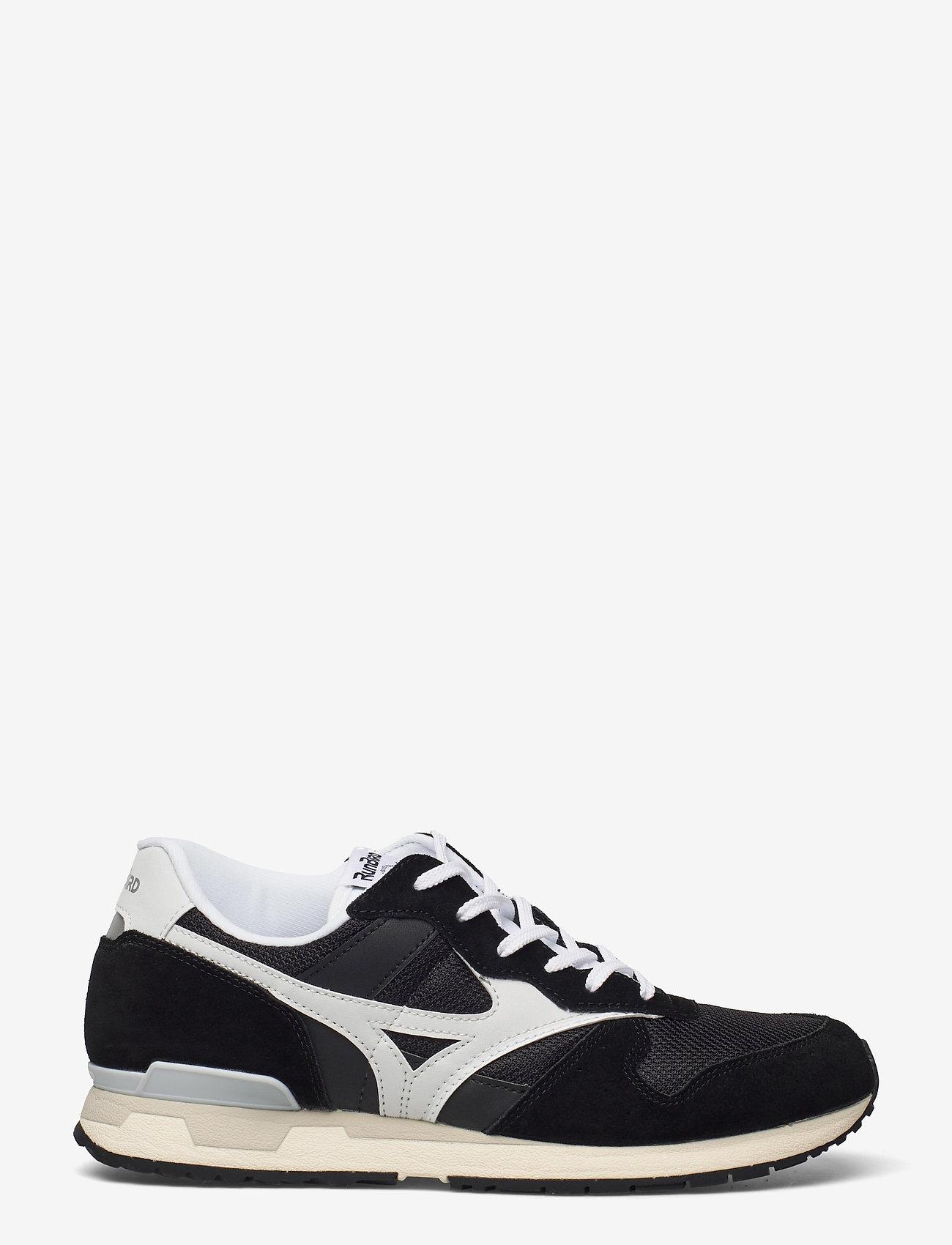 Mizuno - Mizuno GV 87(U) - lave sneakers - black/highrise/steelgray - 0