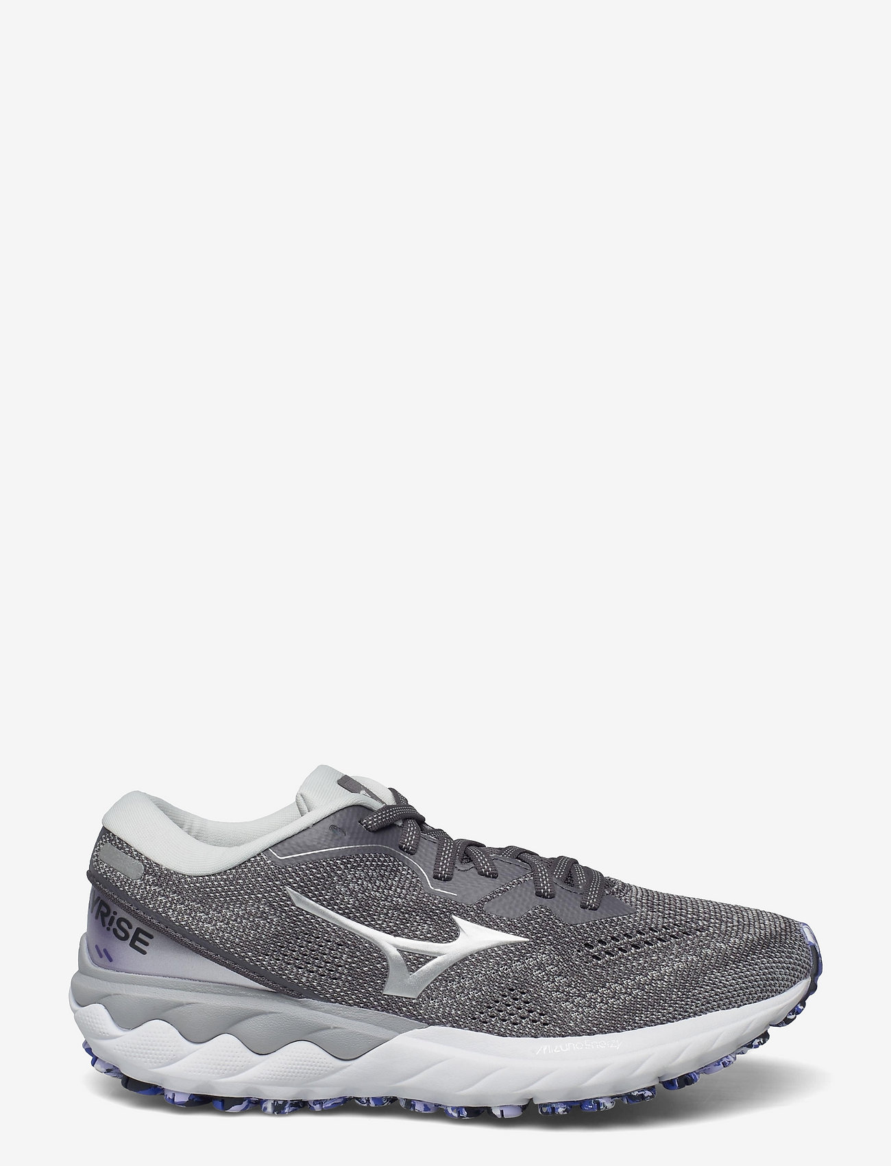 Mizuno - WAVE SKYRISE 2(W) - running shoes - imperial blue - 1