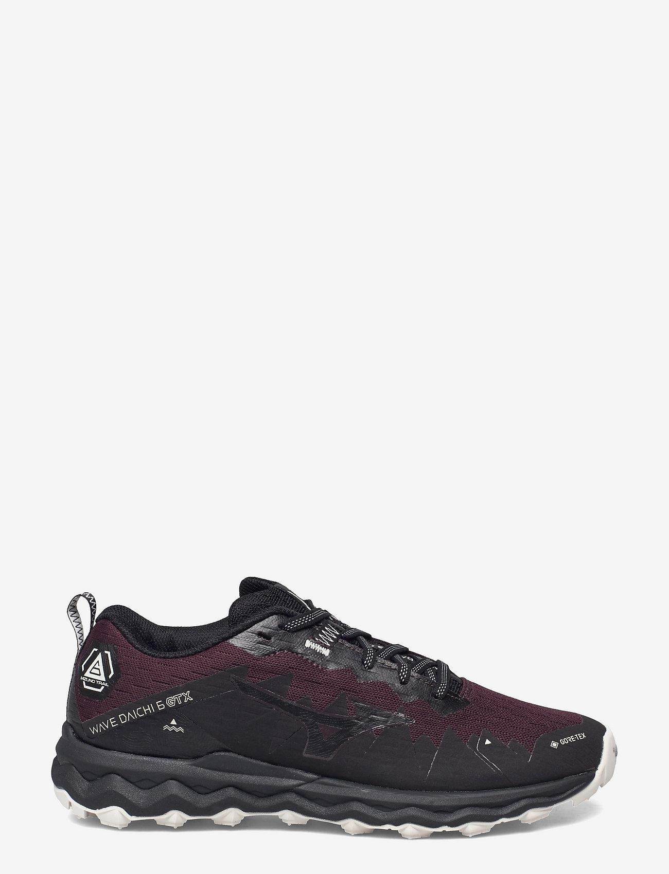 Mizuno - WAVE DAICHI 6 GTX(W) - running shoes - fudge - 1