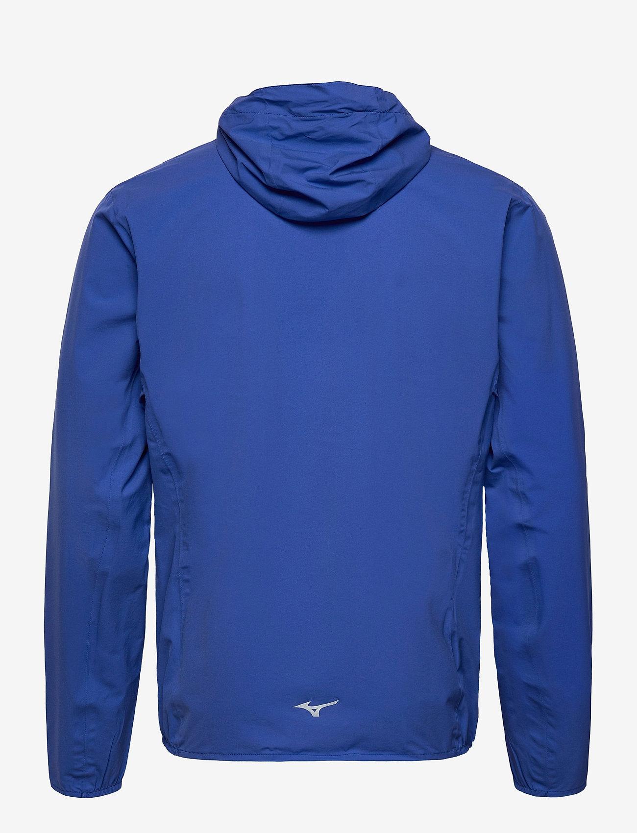Mizuno - 20K ER Jacket(M) - sportsjakker - dazzling blue - 1