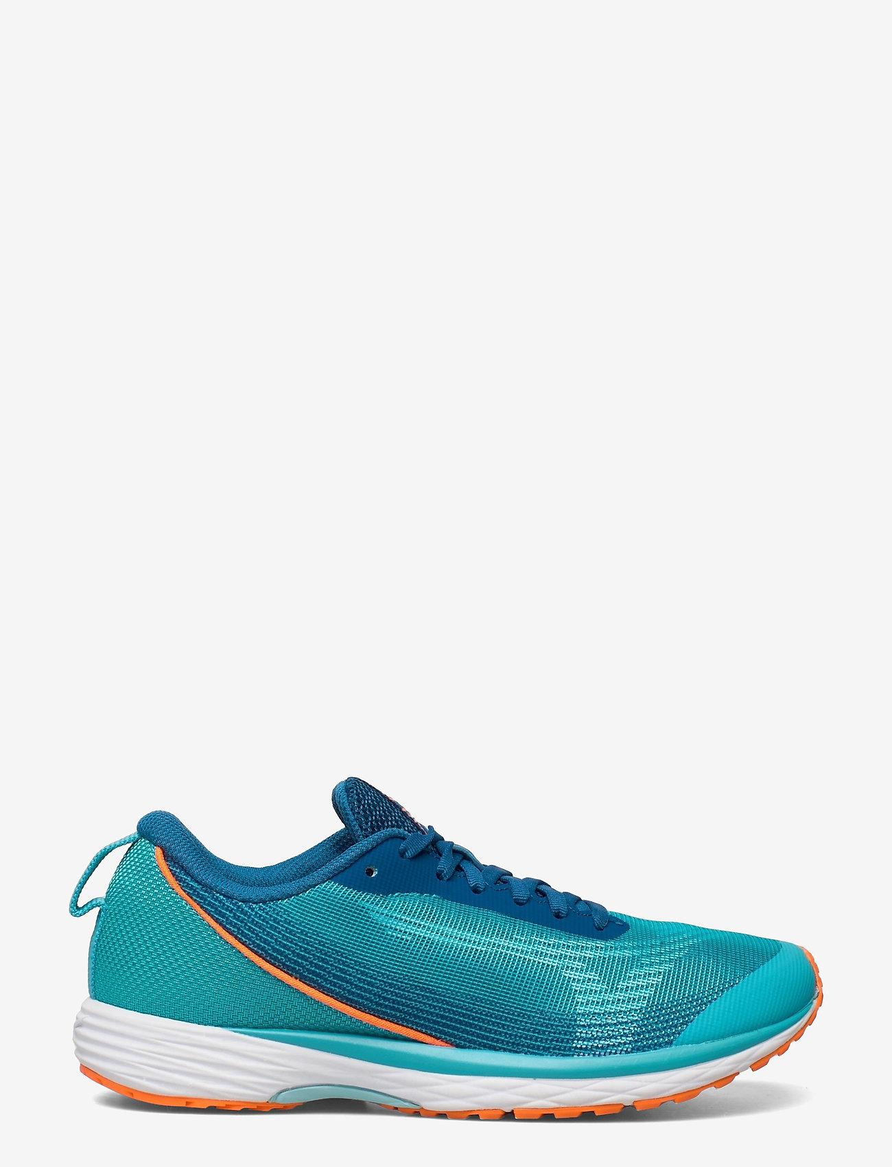 Mizuno - DUEL SONIC 2(W) - laufschuhe - scuba blue / scuba blue - 1