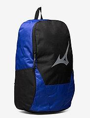 Mizuno - Backpack (20L) - sportstasker - blue - 2