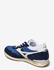 Mizuno - Mizuno GV 87(U) - lave sneakers - nebulasb/wht/dressblues - 3
