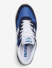 Mizuno - Mizuno GV 87(U) - lave sneakers - nebulasb/wht/dressblues - 4
