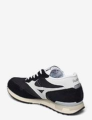 Mizuno - Mizuno GV 87(U) - lave sneakers - black/highrise/steelgray - 2