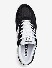Mizuno - Mizuno GV 87(U) - lave sneakers - black/highrise/steelgray - 3
