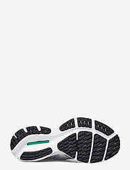 Mizuno - Wave Rider 24(W) - running shoes - white/white/jadecream - 4
