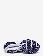 Mizuno - WAVE RIDER 25(W) - running shoes - blackened pearl - 4