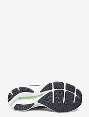 Mizuno - WAVE RIDER 25(W) - running shoes - pearl blue - 4