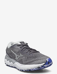 Mizuno - WAVE SKYRISE 2(W) - running shoes - imperial blue - 0