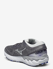 Mizuno - WAVE SKYRISE 2(W) - running shoes - imperial blue - 2