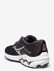 Mizuno - WAVE INSPIRE 17(W) - running shoes - blackened pearl - 2