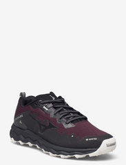 Mizuno - WAVE DAICHI 6 GTX(W) - running shoes - fudge - 0