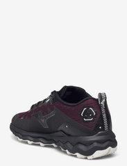 Mizuno - WAVE DAICHI 6 GTX(W) - running shoes - fudge - 2
