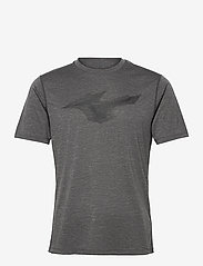 Mizuno - Core RB Tee(M) - t-shirts - magnet - 0