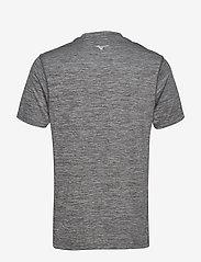 Mizuno - Impulse Core Tee(M) - t-shirts - magnet - 1