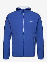 Mizuno - 20K ER Jacket(M) - sportsjakker - dazzling blue - 0