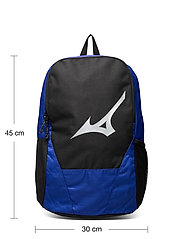Mizuno - Backpack (20L) - sportstasker - blue - 4