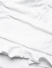 Mizuno - Flex Skort(W) - rokjes - white - 2