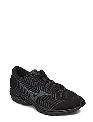 WAVE KNIT R2 (M) - BLACK/JETSET/BLACK