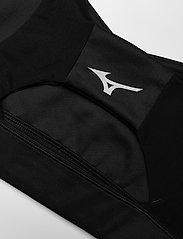 Mizuno - Style Bra(W) - sportbeh''s: low - black - 3