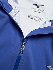 Mizuno - 20K ER Jacket(M) - sportsjakker - dazzling blue - 2